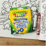 crayons My Top 10 Gifts to Foster Speech Language Development
